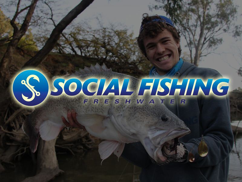 Welcome to the Social Fishing Website