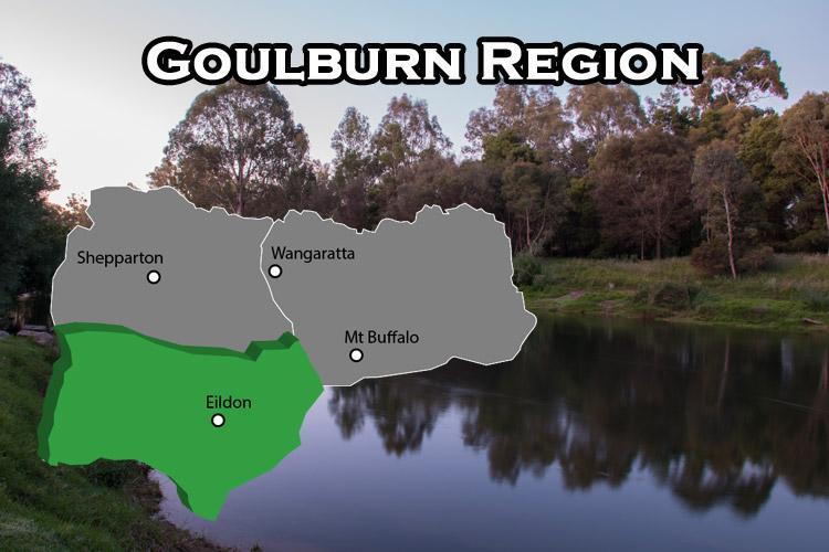 Goulburn Region Report