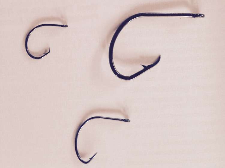 Review on Bait Fishing Hooks