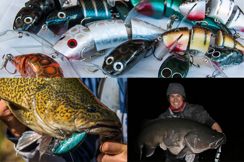Gobsmacked Surface Lures Review
