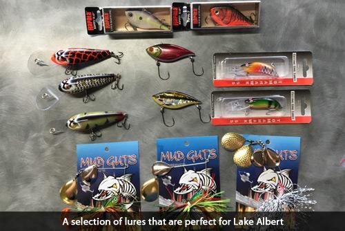 lake-albert-wagga-lures-fishing
