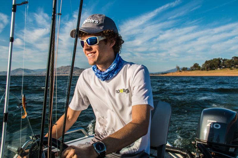 Editorial – Social Fishing Update