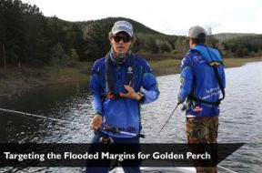 social-fishing-tip-targeting-the-shallow-margins-for-golden-perch