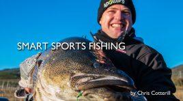 Smart Sports Fishing