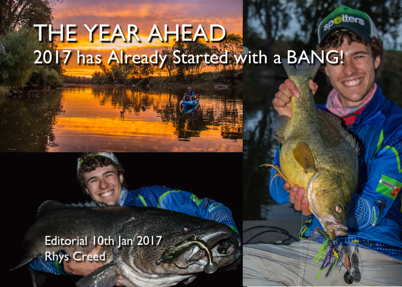 The Year Ahead – 2017 has Already Started with a BANG!