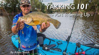yakking-setting-up