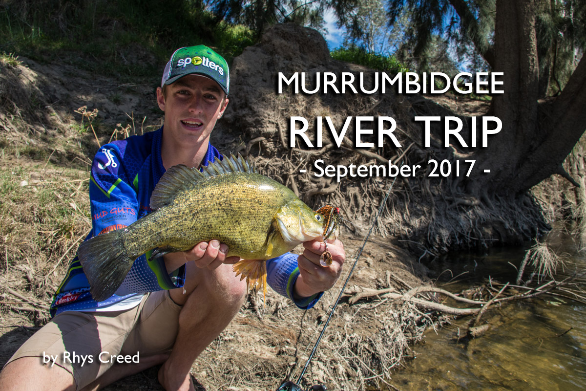 Murrumbidgee River Trip – September 2017