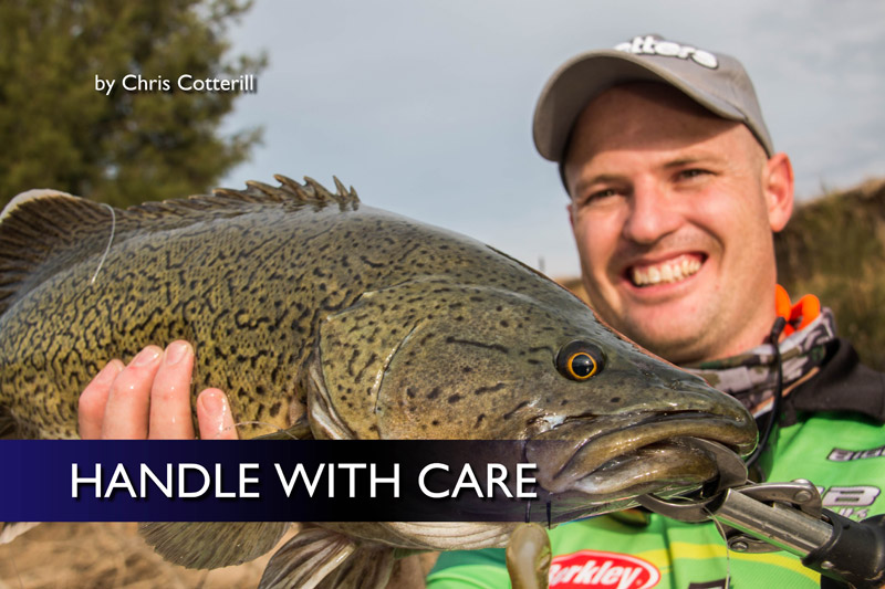 Handle with Care – Regulations for Handling Protected Species