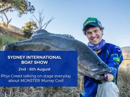 sydney-boat-show-rhys-creed-talk