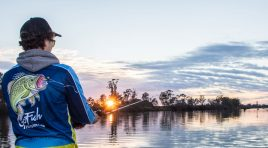 GoFish Nagambie – Competition Entry Dates Released!