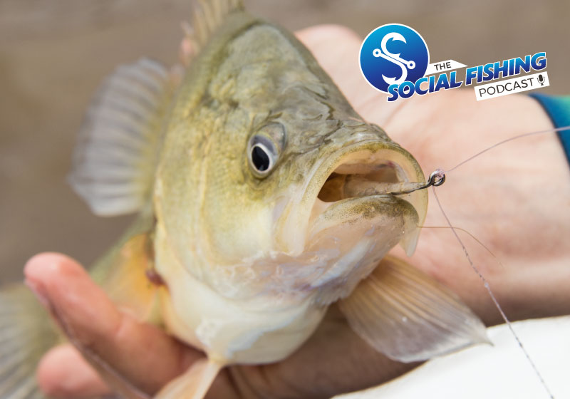 Ep 52 – Bait Fishing the Freshwater with Chris & Rhys